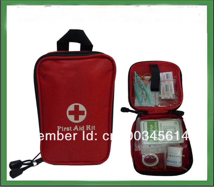 free shipping portable military first aid kitmilitary survival contents