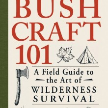 Bushcraft survival wilderness