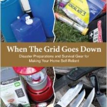 Book: When the Grid Goes Down