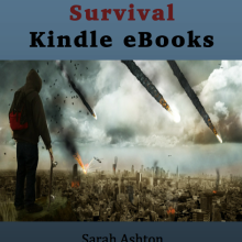 How To Get Free Survival Kindle eBooks